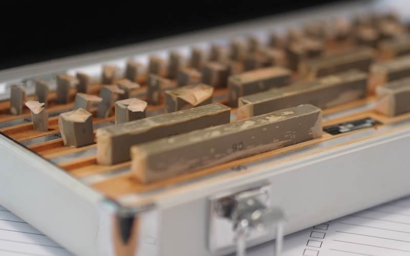 Messmittelvertrieb der Saliger-Gruppe GmbH